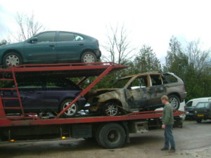 casse voiture marseille